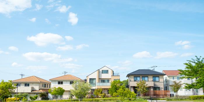 注文住宅と建売住宅の価格を比較